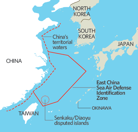 China-air-defense-ID-zone