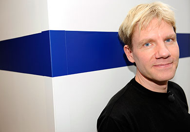 Photo of Bjorn Lomborg courtesy of Getty Images.