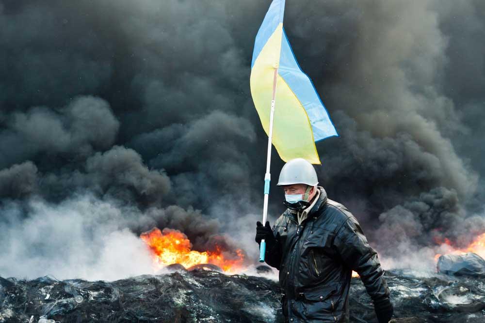 the ukraine crisis essay