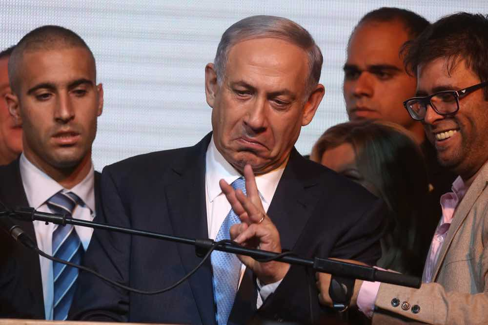 Bibi Is Back: The Consequences for U.S.-Israeli Relations - The American Interest