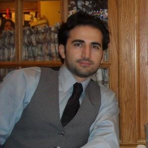 Amir Hekmati (Courtesy of Sarah Hekmati)